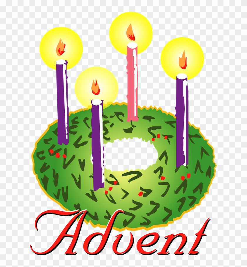 Advent Mass Next Week