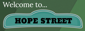Take a Walk Along Hope Street